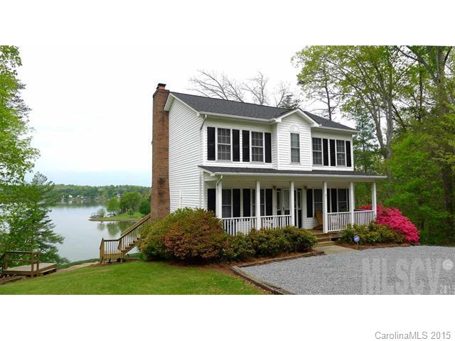 Real Estate for Sale, ListingId: 33090033, Taylorsville,NC28681