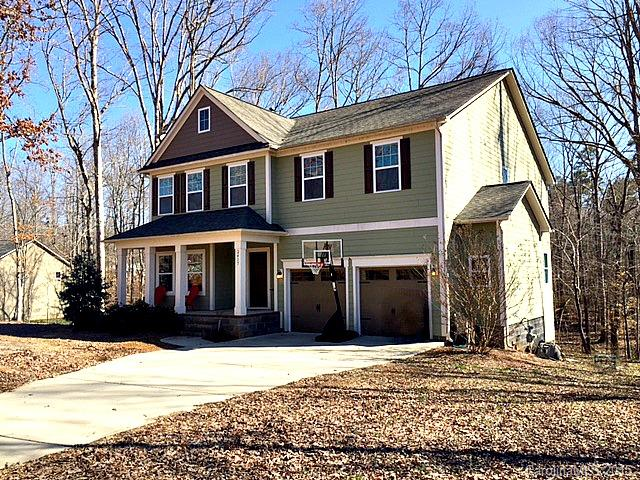 Rental Homes for Rent, ListingId:31796975, location: 2417 Labelle Drive Waxhaw 28173