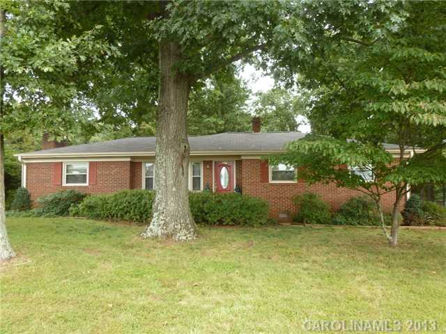 Real Estate for Sale, ListingId: 26987401, Statesville,NC28625