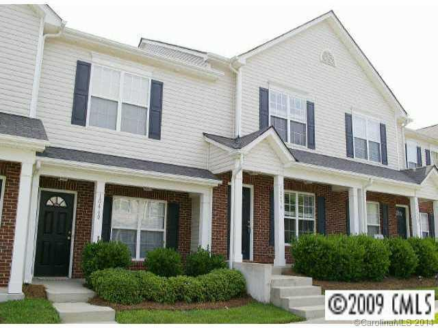 Rental Homes for Rent, ListingId:29592658, location: 10452 Stokeshill Court # 67 Pineville 28134