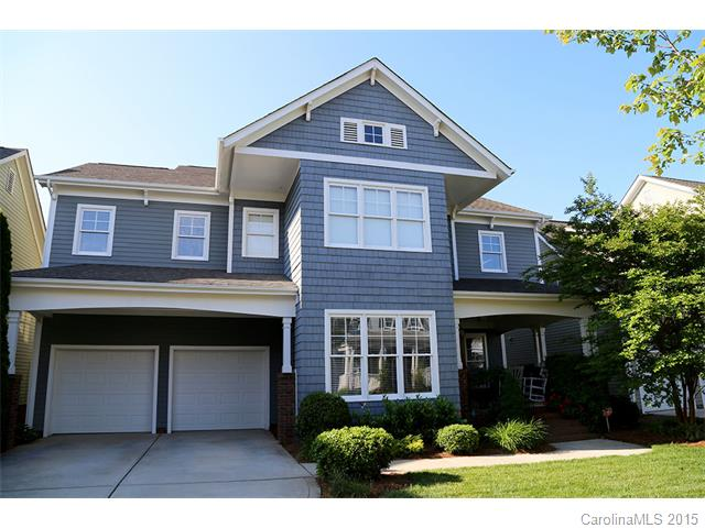 Rental Homes for Rent, ListingId:33428515, location: 155 Lavender Bloom Loop Mooresville 28115