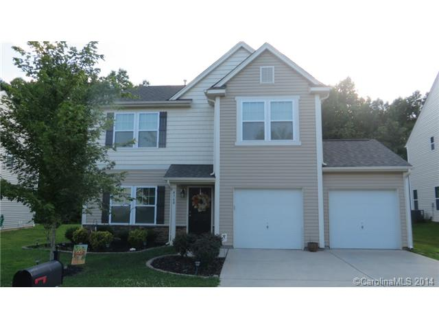 Rental Homes for Rent, ListingId:29169487, location: 4360 Stone Mountain Drive Gastonia 28054