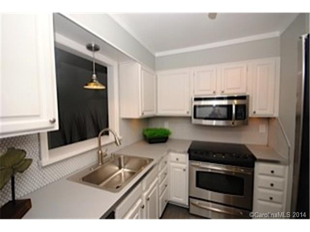 Rental Homes for Rent, ListingId:30497054, location: 510 Poplar N Street Charlotte 28202