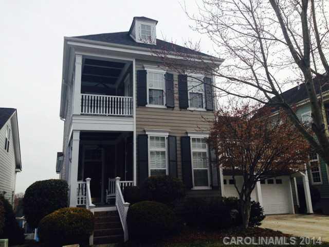 Real Estate for Sale, ListingId: 26630289, Davidson,NC28036