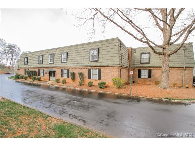 Rental Homes for Rent, ListingId:29240167, location: 2632 Park Road # H Charlotte 28209