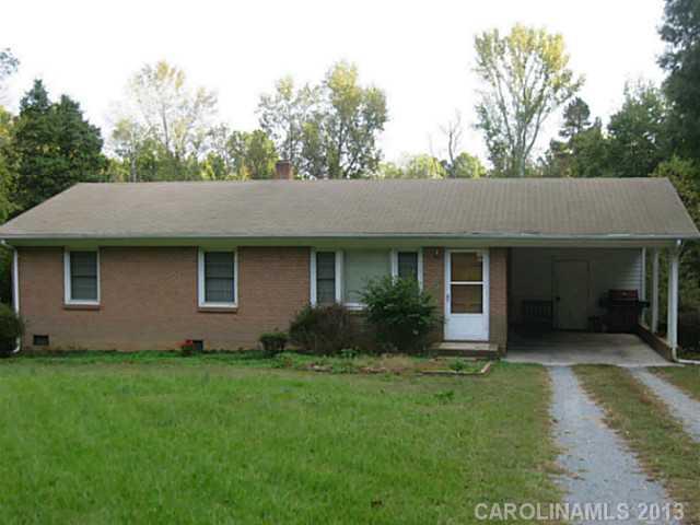 Real Estate for Sale, ListingId: 25637012, Monroe,NC28112