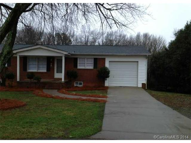 Rental Homes for Rent, ListingId:29896369, location: 2298 Story Street Lincolnton 28092
