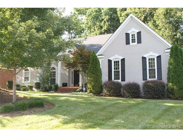 Rental Homes for Rent, ListingId:29245227, location: 9017 Pennyhill Drive Huntersville 28078