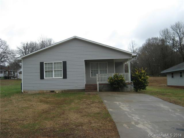 Rental Homes for Rent, ListingId:29896368, location: 352 Raleigh Avenue Statesville 28677