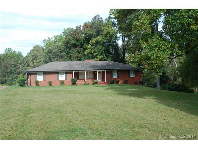 Real Estate for Sale, ListingId: 30439513, Harmony,NC28634