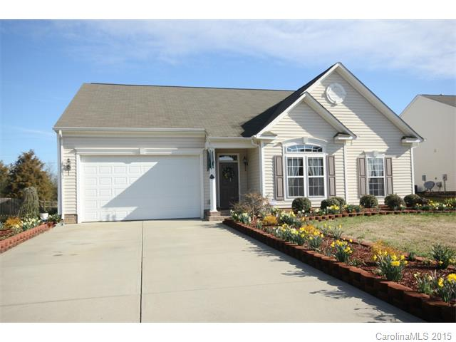 Real Estate for Sale, ListingId: 32241104, Indian Trail,NC28079