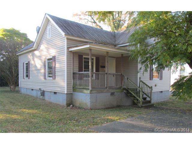 Single Family Home for Sale, ListingId:30691173, location: 135 Ramsey Street Charlotte 28208