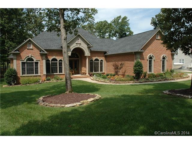 Single Family Home for Sale, ListingId:29460841, location: 2469 Stoneview Court # 66 Denver 28037