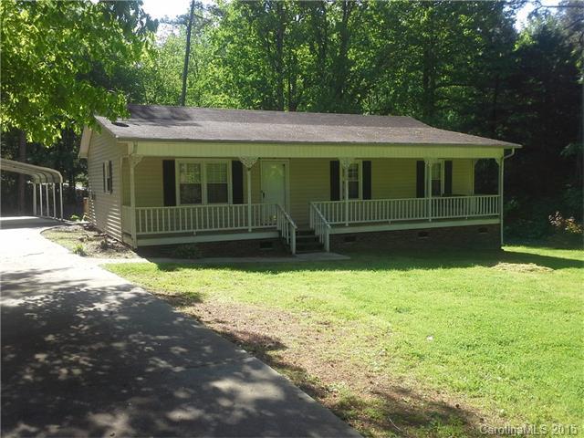 Real Estate for Sale, ListingId: 33038742, Albemarle,NC28001