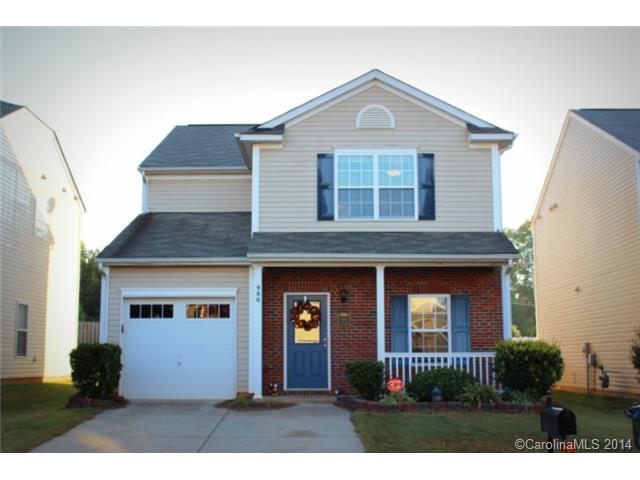 Real Estate for Sale, ListingId: 30452656, Gastonia,NC28054