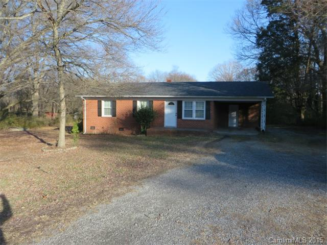 Rental Homes for Rent, ListingId:31516465, location: 1341 W Hwy 150 None Lincolnton 28092