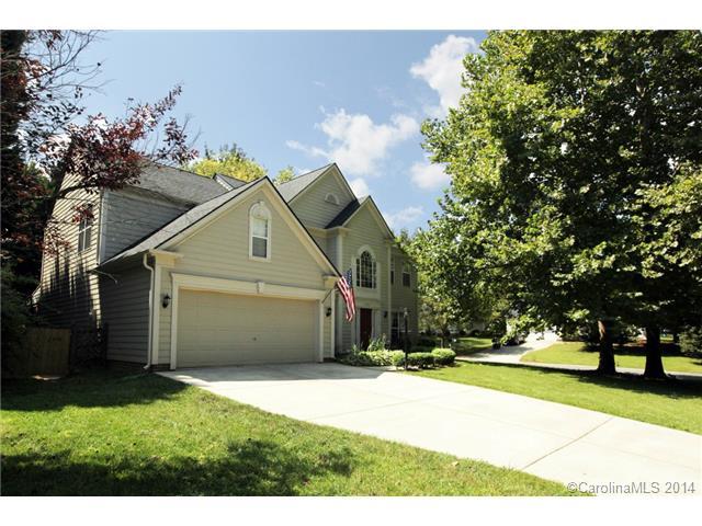 Real Estate for Sale, ListingId: 29608627, Huntersville,NC28078