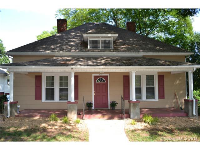 Real Estate for Sale, ListingId: 28616897, Newton,NC28658