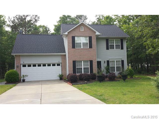 Rental Homes for Rent, ListingId:33254494, location: 3227 Downwind Drive Monroe 28110
