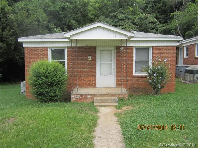 Rental Homes for Rent, ListingId:29413141, location: 2812 Baltimore Avenue Charlotte 28203