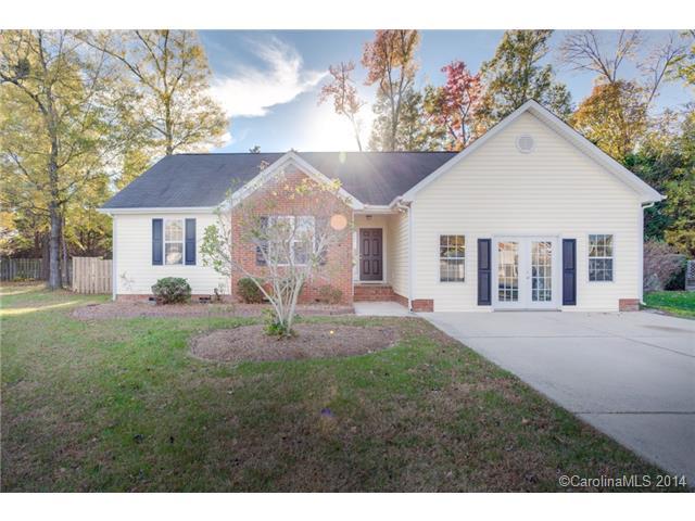 Real Estate for Sale, ListingId: 30666657, Indian Trail,NC28079