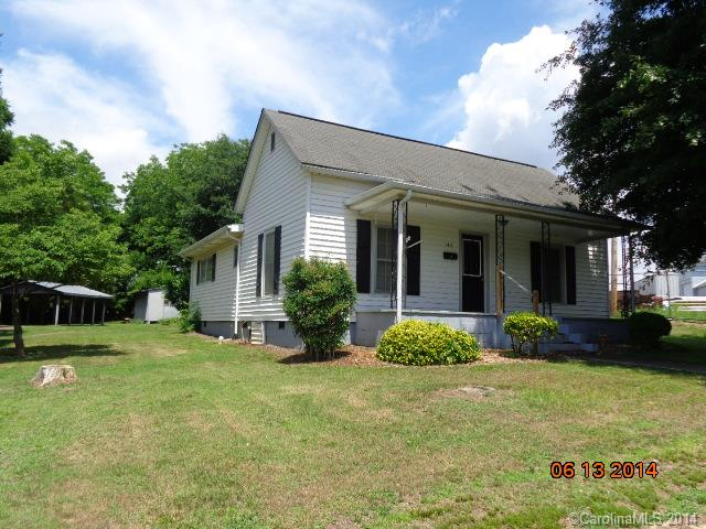 Single Family Home for Sale, ListingId:28616889, location: 140 Massapoag Road Lincolnton 28092