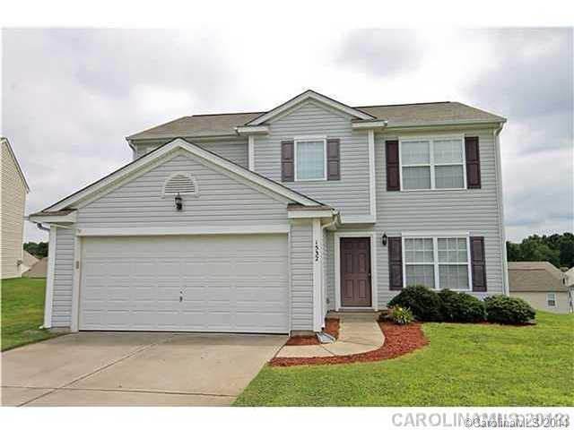 Rental Homes for Rent, ListingId:31320938, location: 1532 April Knoll Court Huntersville 28078