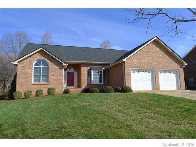 Real Estate for Sale, ListingId: 32241081, Newton,NC28658