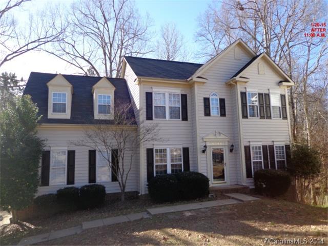 Real Estate for Sale, ListingId: 31321349, Waxhaw,NC28173