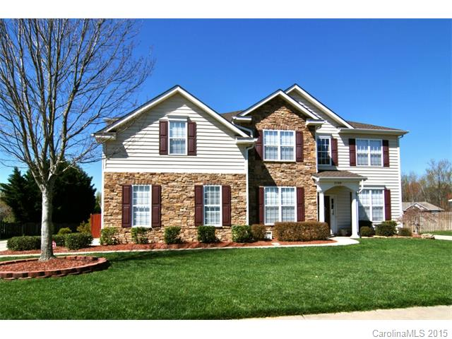 Real Estate for Sale, ListingId: 33359821, Waxhaw,NC28173