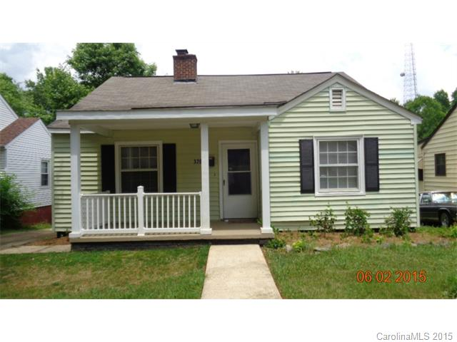 Rental Homes for Rent, ListingId:31870886, location: 320 Keswick Avenue Charlotte 28206