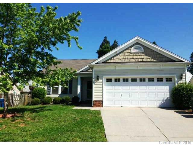 Rental Homes for Rent, ListingId:33254595, location: 132 Rhyne Springs Road Mt Holly 28120