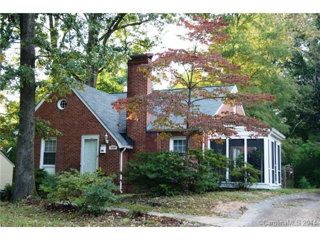 Rental Homes for Rent, ListingId:30439272, location: 1920 Wood Dale Terrace Charlotte 28203