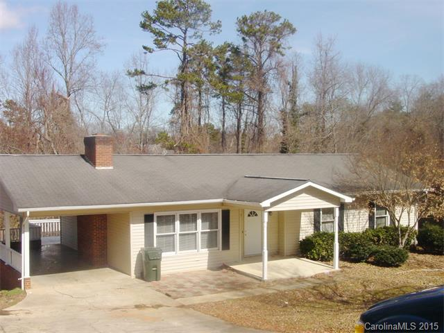 Real Estate for Sale, ListingId:31918499, location: 116 28th Ave NW Drive Hickory 28601