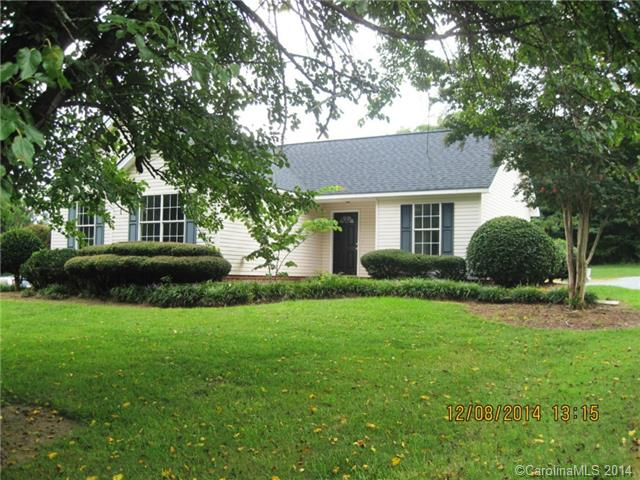 Rental Homes for Rent, ListingId:29514595, location: 1213 Griffith Road Monroe 28112