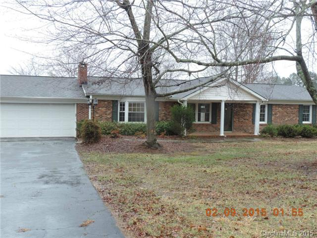 Real Estate for Sale, ListingId: 31821150, Locust, NC  28097