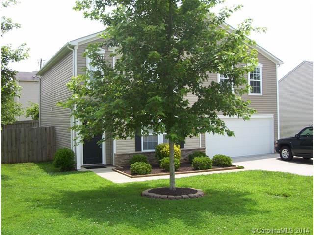 Rental Homes for Rent, ListingId:30641528, location: 123 Vermillion Loop Statesville 28625