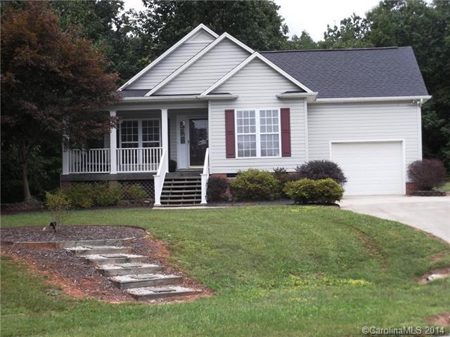 Real Estate for Sale, ListingId: 30082080, Lincolnton,NC28092