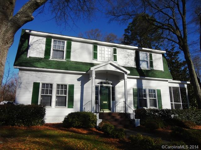 Rental Homes for Rent, ListingId:30951867, location: 640 N Main Street Mooresville 28115
