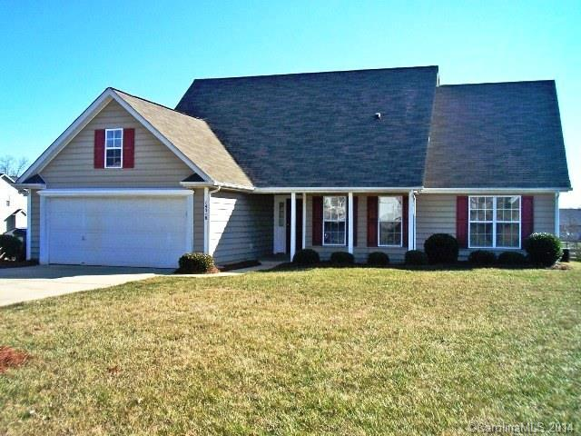 Rental Homes for Rent, ListingId:30951871, location: 14318 Chenault Drive Huntersville 28078