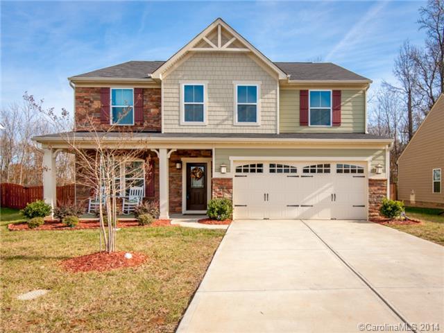Real Estate for Sale, ListingId: 30841989, Indian Trail,NC28079
