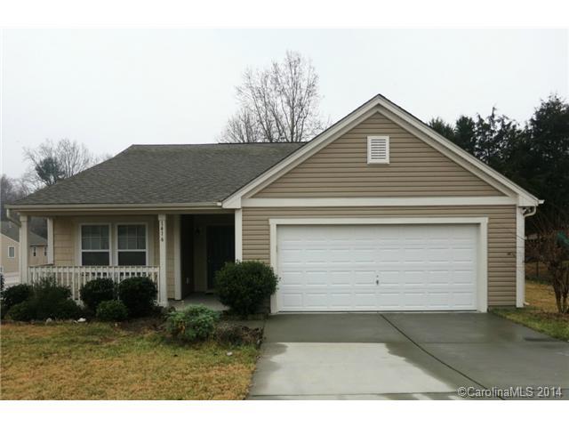 Real Estate for Sale, ListingId: 30980451, Statesville,NC28677