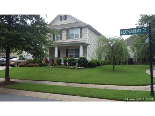 Real Estate for Sale, ListingId: 29627941, Huntersville,NC28078