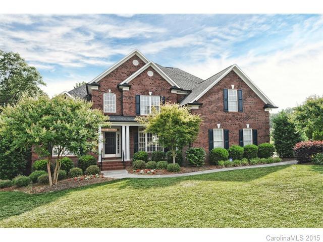 Real Estate for Sale, ListingId: 33333576, Harrisburg,NC28075