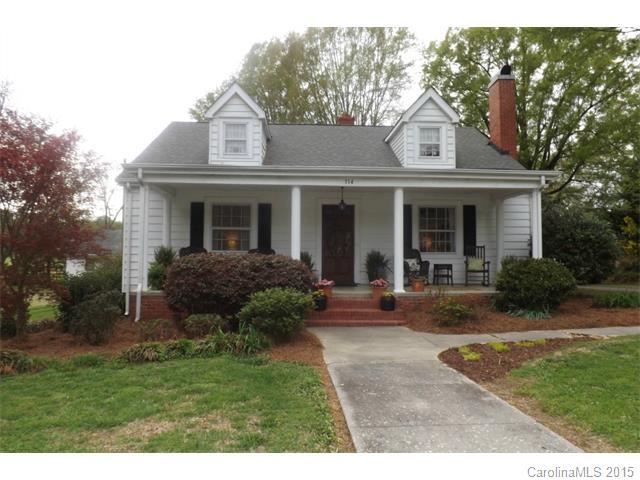 Real Estate for Sale, ListingId: 32760558, Marshville,NC28103