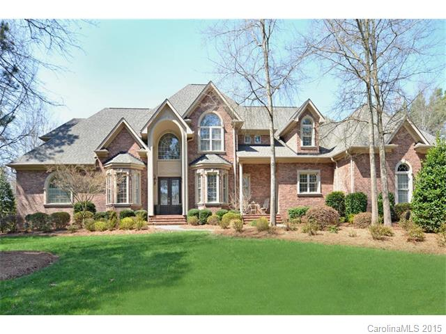 Single Family Home for Sale, ListingId:32554068, location: 4540 Water Oak Drive Lake Wylie 29710