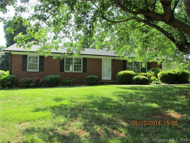 Real Estate for Sale, ListingId: 28110162, Statesville,NC28677