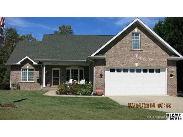 Real Estate for Sale, ListingId: 30439176, Hickory,NC28601