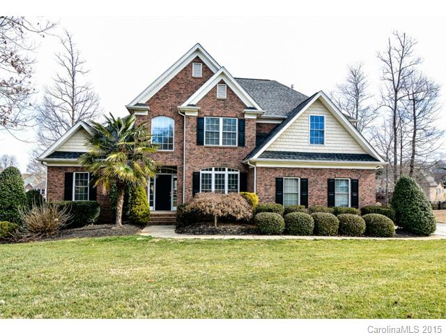 Single Family Home for Sale, ListingId:30691185, location: 4703 Channing Parkway # 1 Rock Hill 29732