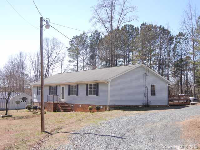 Real Estate for Sale, ListingId: 30691200, Mt Gilead,NC27306